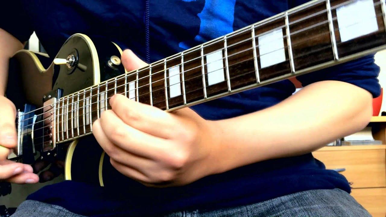 Nintendo Games Guitar Medley 3