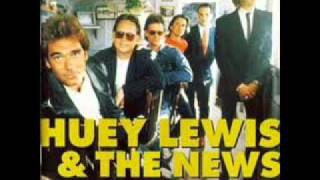 Huey Lewis&The News   Simple As That