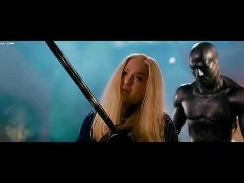 Fantastic Four vs Dr  Doom   Fantastic Four  Rise Of The Silver Surfer 2007 CLIP 12   Film clips