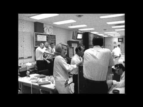 Story - Travel back to July 31, 1964, to NASA's Jet Propulsion Laboratory in Pasadena, California, for Ranger 7's meeting with the moon. Before Gemini and Apollo, there were Ranger and Surveyor --...