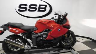 10. 2012 BMW K1300S Red - used motorcycle for sale - Eden Prairie, MN