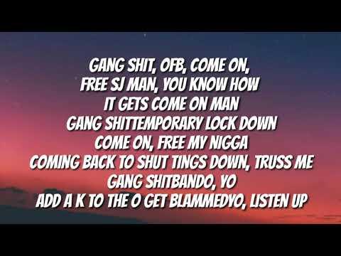#OFB Bandokay Yoo Lyrics