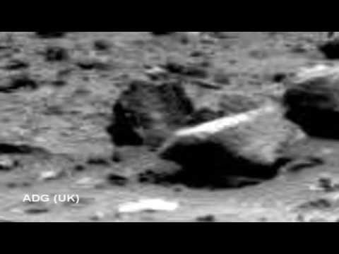 Download Mysterious Moving Object On Mars 2014 HD HD Mp4 3GP Video and MP3