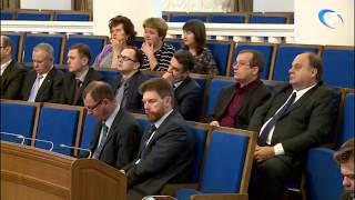 Деятельность и развитие МФЦ обсудили на совещании в Правительстве области