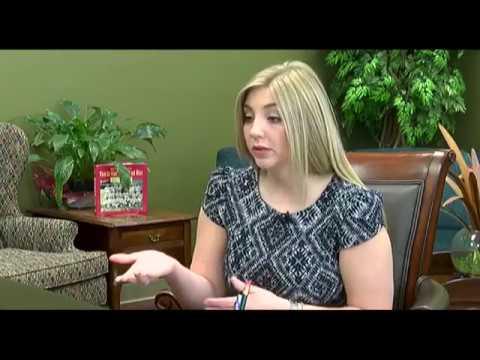 Amanda Labrot Multimedia Journalist