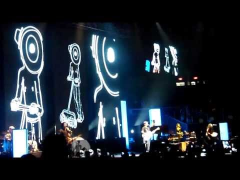 I'm Yours (Live in Manila 2013) [HD]