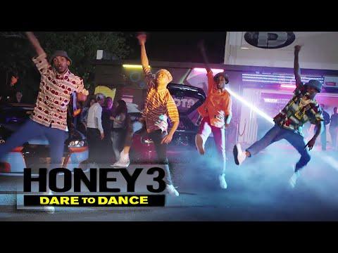 Honey 3: Dare to Dance   Opening Dance Party Scene   Film Clip