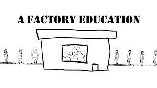 A Factory Education (Documentary)