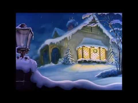 Tom and Jerry, tap 3   đêm trước Giáng sinh