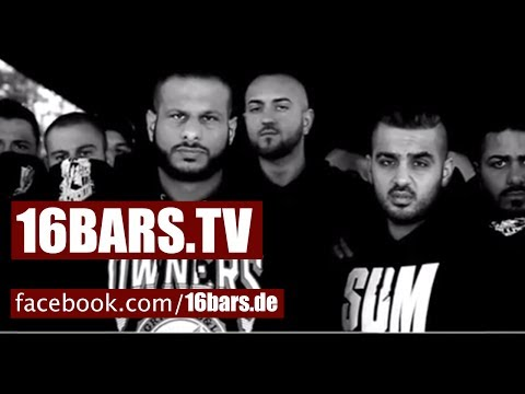 Hamad 45 feat. Misho & Kurdo - Mantika Video
