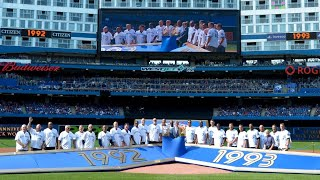 @Home with Cito Gaston: Why Jays '93 championship was so different than '92 by Sportsnet Canada