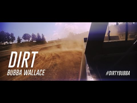 Bubba - NASCAR driver Bubba Wallace talks about preparing for his upcoming race at Eldora Speedway. Use the hashtag #DirtyBubba to stay in the loop!