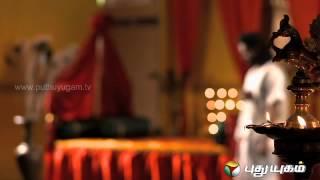 Nayanmargal - Episode 03 - Part 1 - PuthuYugam TV Nayanmargal Serial online