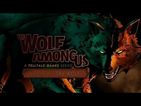 Let's Replay The Wolf Among Us Season 1: Episode 5: Cry Wolf