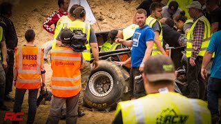 Dyersburg (TN) United States  City pictures : Insane Icelandic Formula Offroad Crash At Bikini Bottoms Off-Road Park In Dyersburg, TN