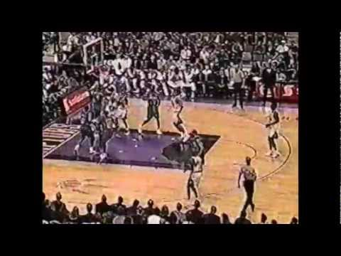 Tracy McGrady's best moments from 1999- 2000 Season