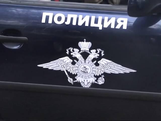 ДТП на Московском проспекте