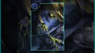 Thanos Rising - Filme Completo - Dublado Motion Comic ( Marvel Comics )