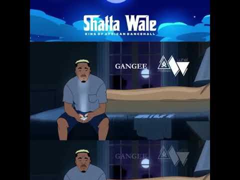 Shatta Wale - Horny (Teaser) [Animation Video]