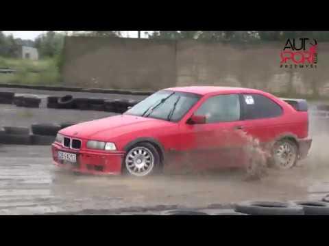 Przemyska Liga Kierowców ELBUD 2018 | Drift & Race Przemyśl | Tałabacze TV |