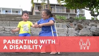 Following her son's birth, Louisa was forced to return to Samoa to work, while family in New Zealand raised her baby. Now 2 years old, baby Lance is about to ...