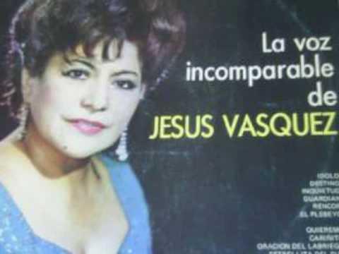 JESUS VASQUEZ Y JORGE HUIRSE TODOS VUELVEN