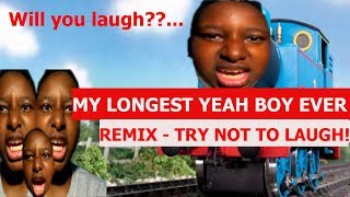 Nonton My Longest Yeah Boy Ever Remix (TRY NOT TO LAUGH!)... Film Subtitle Indonesia Streaming Movie Download