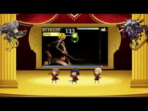 Trailer version Type-0