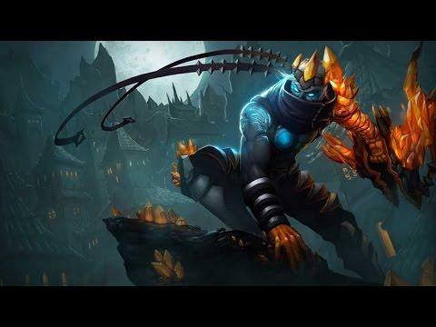 League Of Legends | Película completa HD