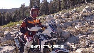 9. Honda's DCT Transmission - Johnny Campbell