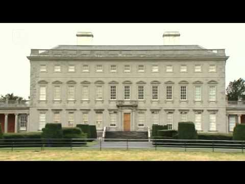 Castletown House - Irland: Die Kunst Past & Present (7/8)