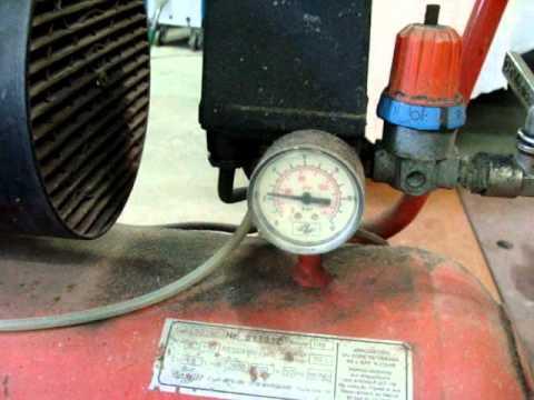 comment regler un compresseur limiteur