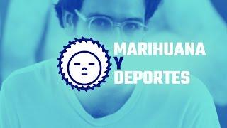 Video ¿Qué pasa si consumes marihuana y haces ejercicio? MP3, 3GP, MP4, WEBM, AVI, FLV Februari 2019