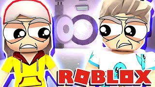We Grew Old Together as Twins! - Roblox Life Alpha with Gamer Chad - DOLLASTIC PLAYS! Gamer Chad: https://www.youtube.com/user/GamerChadPlays ...