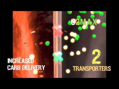 PowerBar C2MAX innovación en Nutrición Deportiva