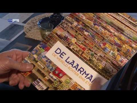 video RTVOost: Landbouwmuseum Luttenberg wil toeristische trekpleister worden