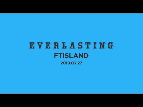FTISLAND『God Bless You』Teaser(ジェジンVer.)