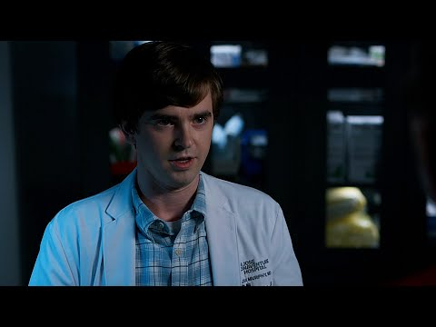 You Expect All Relationships To Fail Over Time - The Good Doctor 4x07