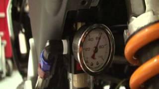 7. Aprilia SR50 High Performance Fuel pressure mod