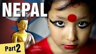 Real Facts About Nepal #2 Subscribe: http://bit.ly/SubscribeFtdFacts Watch more http://bit.ly/FtdFactsLatest from FTD Facts: http://bit.ly/FtdFactsPopular Watch ...