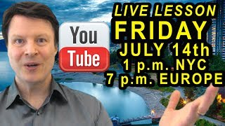 contact Steve: http://www.privateenglishportal.com/contact-stevefacebook: http://facebook.com/englishwithsteveinstagram: http://instagram.com/englishwithsteve