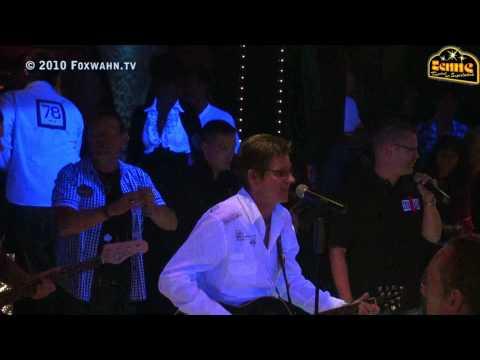 Marlows bei der Foxwahn-Party vom 23.10.2010