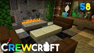 Crewcraft Minecraft Server :: Warm it Up! E58