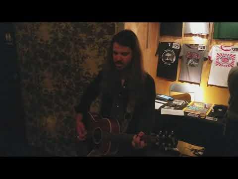 Black Creek [LIVE] by Brent Cobb (acoustic)