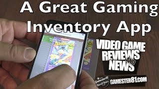 GAMEYE is a new simple to use free app to keep track of your gaming inventory, and see how much your games are worth. More info here: https://www.facebook.com/GAMEYEVG/.More at: http://gamester81.com/Follow me at: Facebook: https://www.facebook.com/Gamester81FanpageTwitter: https://twitter.com/gamester81Instagram: http://instagram.com/gamester81Gamester81 Shirts: https://www.chopshopgoods.com/collections/youtube-partnersMy other channels: Starwarsnut77: https://www.youtube.com/user/starwarsnut77.comNEStalgiaholic: https://www.youtube.com/user/NEStalgiaholicGamester81Arcade: https://www.youtube.com/user/gamester81arcadeMore at: http://gamester81.com/Follow me at: Facebook: https://www.facebook.com/Gamester81FanpageTwitter: https://twitter.com/gamester81Instagram: http://instagram.com/gamester81Gamester81 Shirts: https://www.chopshopgoods.com/collections/youtube-partnersMy other channels: Starwarsnut77: https://www.youtube.com/user/starwarsnut77.comNEStalgiaholic: https://www.youtube.com/user/NEStalgiaholicGamester81Arcade: https://www.youtube.com/user/gamester81arcade