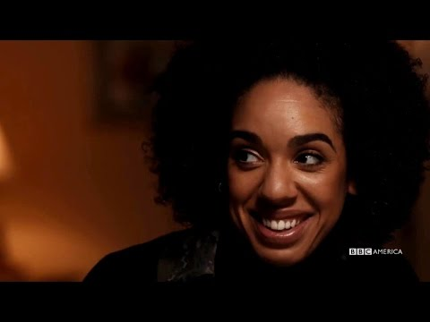 Doctor Who 10.06 Clip