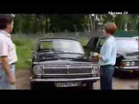Ретро-автомобили СССР
