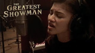 "Video The Greatest Showman | ""Rewrite The Stars"" ft. Zendaya 