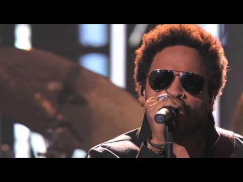 Chamber - The Chamber Live Lenny Kravitz's
