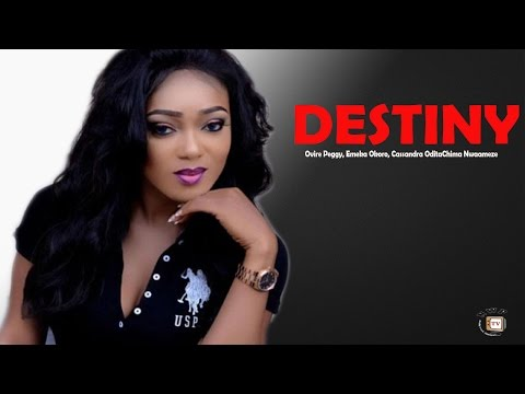 Destiny Season 2 -  Movies 2017 | Latest Nollywood Movies 2017 | Family movie